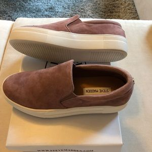 NWT Steve Madden shoes